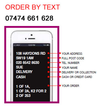 Goldenhouse Chinese takeaway Order by text 07474661628 s